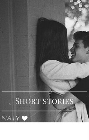 Short (random) stories by naty427
