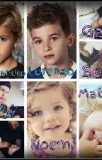 Gli Amici Crescono|Benji&fede| by MonAmour_5sos