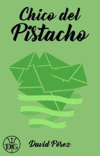 Chico Del Pistacho by Dav_21