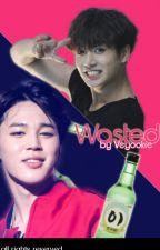 Wasted - JiKook ⨳ by Veyookie