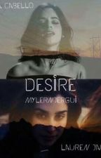 Desire by MyLernJergui