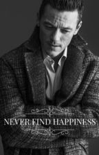 Never Find Happiness by LidiyaKolonina
