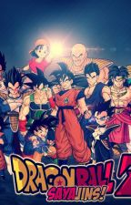 Dragon ball z/GT boyfriend scenarios by Son_Tenya