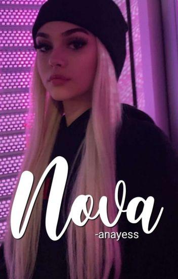 Nova; Instagram. » [j.b] » [N;I #1]