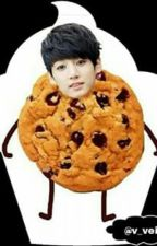 [ Oneshot ]-[ H ]-[ VKook ] Sát Thủ Cookie by LacNguyet-