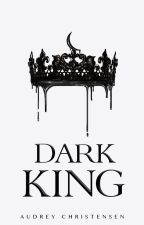 Dark King (coming summer 2017) by SoaringHeights
