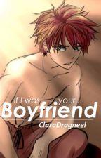 Boyfriend » NaLu by ClaraDragneel