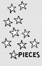 Pieces ♚ Barry Allen [S.U.] by classicrocks