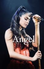 Angel - A Violetta One shot by shiningmartina