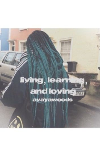 Living,Learning, & Loving//kjw