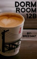 Dorm Room 12B by bree0447