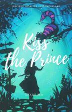 Kiss the Prince ♥ by sayuriMa
