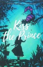 Kiss the Prince  by sayuriMa