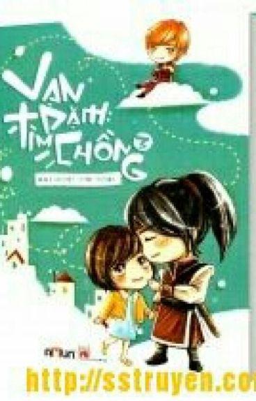 Vạn Dặm Tìm Chồng - Minh Nguyệt Thính Phong