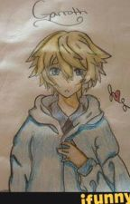Garroth x reader by Recorded_Light