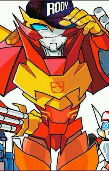 Transformers RP