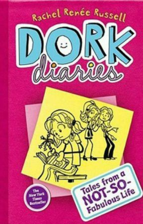 Dork Diaries 1: Tales From a Not-So Fabulous Life by Sumaya9201