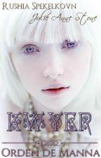 Kwyer by -luwixulita-