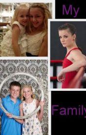 My Family (A Brooke Hyland Fanfic) by sleepless-nightz