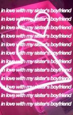 Enamorada del novio de mi hermana by SoyJackyRodriguez