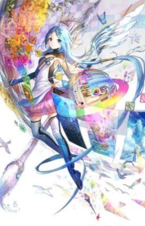 My Bio ;) by CrystalizedShadow
