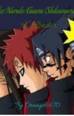 Naruto/Sasuke/Gaara/Shikamaru/Neji x reader - First Day of ... Gaara And Neji