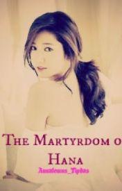 The martyrdom of Hana by Annalemus_Tipdas