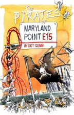 The Pirates of Maryland Point by DotGumbi