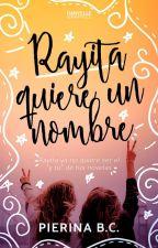 Rayita quiere un Nombre #GBAwards by Pierina_ML_183