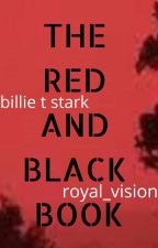 The Red and Black Book by royal_vision