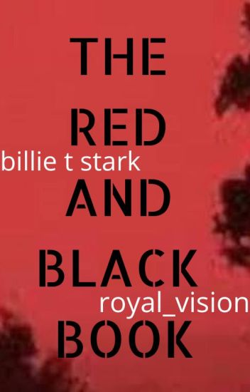 The Red and Black Book
