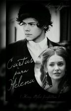 Cartas para Helena by LorranyJordo