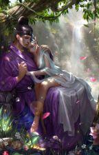 Nữ vương hoa - Phong Đình Vân Z (NP, Xuyên game) by Poisonic