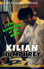 3: KILIAN HUMPHREY AND THE FANTASTIC POPULAR FIVE by hendrina_erving
