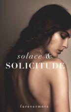 Solace & Solicitude // Carlisle Cullen by furevermore