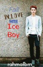 Fall In Love With Ice Boy by rahmafbrn_