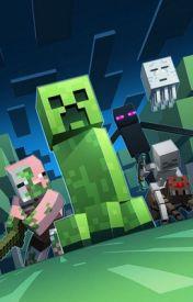 Minecraft story by ThunderWingBro
