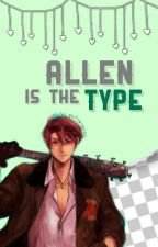 Allen is the type ✿ by patomomo666