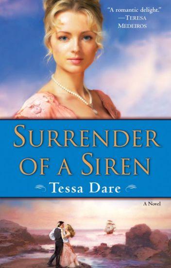A Rendição da Sereia (The Wanton Dairymaid) (2) - Tessa Dare