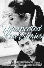 Unexpected Love Stories by HOKAGEKARYLLE
