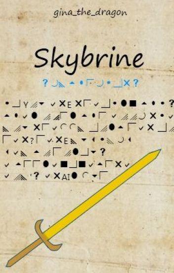 Skybrine