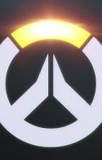 Overwatch reader insrts by PreachBread