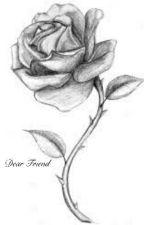 Dear Friend  by happy_pillss