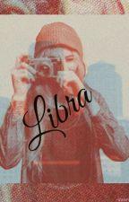 Horóscopo Negro: Libra by p-paranoia