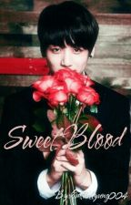 Sweet Blood | BTS by kimtaehyung004