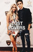 Lost Lovers- Nochelle Fanfic by briarandmyles