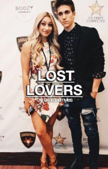 Lost Lovers- Nochelle Fanfic