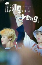 ✨Hola... Hyung. [YoonMin]✨ by xxcarrick_xx