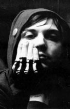 Remember? (Frank Iero x Reader) by sick_little_ghost