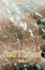 Red Thread; NaLu♡ by -kuppuru
